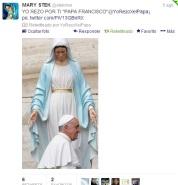 Testimonio de oración por el Papa Francisco_Mary S y 6+