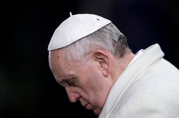 Resultado de imagen para papa francisco mosca