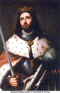 san fernando III